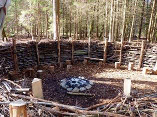 Canapé forestier C